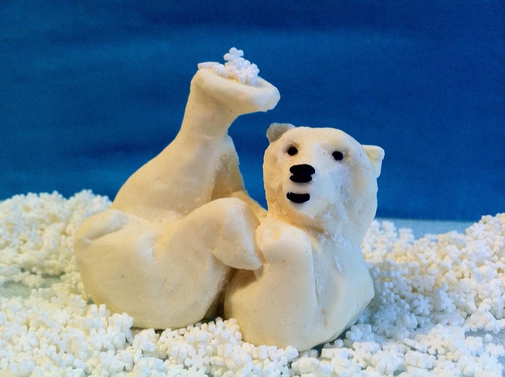 Polar Hamstring Stretch