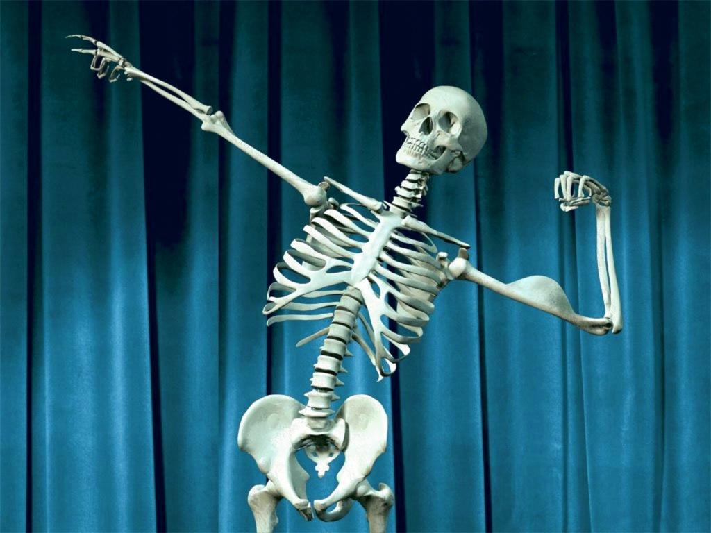 Skeleton Bolt