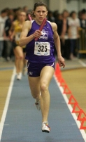 4x400m relay at the 2010 CIS Championships, Windsor
