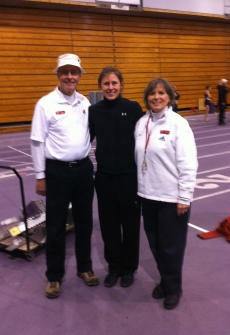 Two of Ontario's great officials, Wynn and Jacquie (2012)