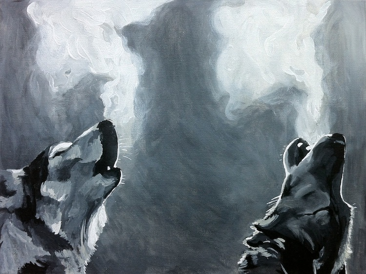 life howling copy