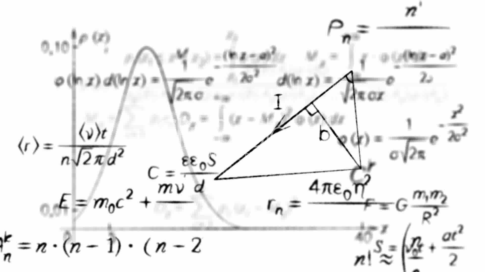 Basic Physics Formulas For Kids Physics